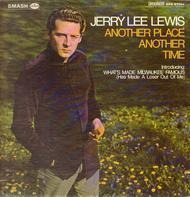 Jerry Lee Lewis - Another Place Another Time