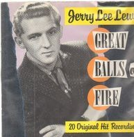 Jerry Lee Lewis - Great Balls Of Fire