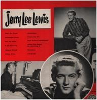 Jerry Lee Lewis - Jerry Lee Lewis