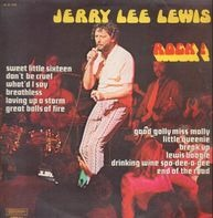 Jerry Lee Lewis - Rock!