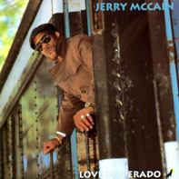 Jerry McCain - Love Desperado