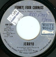 Jerry O - (Funky) Four Corners / Soul Lover