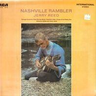 Jerry Reed - Nashville Rambler