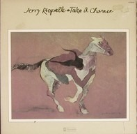Jerry Riopelle - Take a Chance