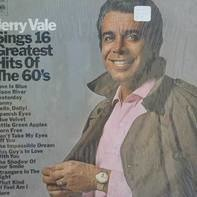 Jerry Vale - Sings 16 greatest Hits