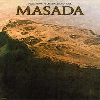 Jerry Goldsmith - Masada