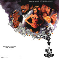 Jerry Goldsmith - The Great Train Robbery (Original Motion Picture Soundtrack)