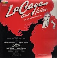 Jerry Herman - La Cage Aux Folles (The Broadway Musical)