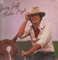 Jerry Jeff, Jerry Jeff Walker - Ridin' High