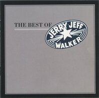 Jerry Jeff Walker - The Best Of Jerry Jeff Walker