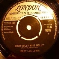 Jerry Lee Lewis - Good Golly Miss Molly