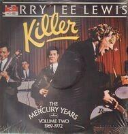 Jerry Lee Lewis - Killer - The Mercury Years Volume II 1969-1972
