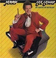 Jerry Lee Lewis - My Fingers Do the Talkin'