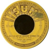 Jerry Lee Lewis - Whole Lot Of Shakin' Going On