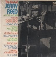 Jerry Reed - The Best Of Jerry Reed
