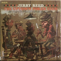 Jerry Reed - The Uptown Poker Club