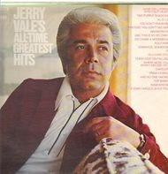 Jerry Vale - Jerry Vale's All-Time Greatest Hits