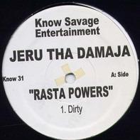 Jeru The Damaja - Rasta Powers