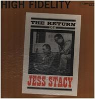 Jess Stacy - The Return Of