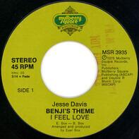 Jesse Davis - Benji's Theme