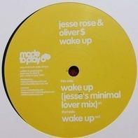 Jesse Rose & Oliver s - Wake Up