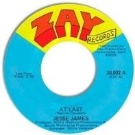 Jesse James - At Last