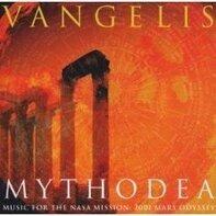 Vangelis - Mythodea-Music for the Nasa Mission: 2001 Mars O