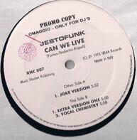 Jestofunk - Can We Live
