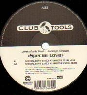 Jestofunk - Special Love