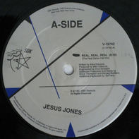 Jesus Jones - Real, Real, Real