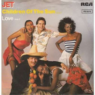 Jet - Children Of The Sun