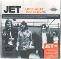 Jet - Look At What You've Done