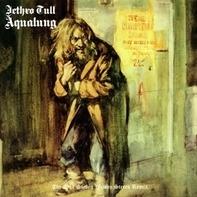 Jethro Tull - Aqualung (steven Wilson Mix) Deluxe Edition