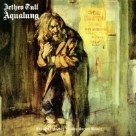 Jethro Tull - Aqualung (steven Wilson Mix) Deluxe Edition