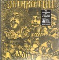 Jethro Tull - Stand Up (steven Wilson Remix)