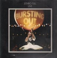 Jethro Tull - Live - Bursting Out