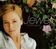Jewel - Foolish Games