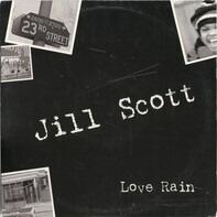 Jill Scott - Love Rain