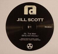 Jill Scott / Mary J. Blige - The Way / My Life