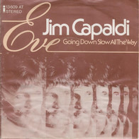 Jim Capaldi - Eve