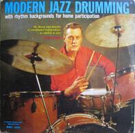 Jim Chapin - Modern Jazz Drumming