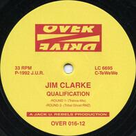 Jim Clarke - Qualification