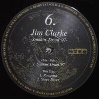 Jim Clarke - Smokin' Drum '97