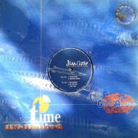 Jim Clarke - Silverstone EP