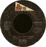 Jim Croce - Bad, Bad Leroy Brown