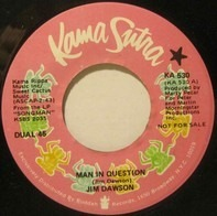 Jim Dawson - Man In Question