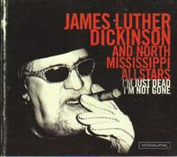 Jim Dickinson And North Mississippi Allstars - I'm Just Dead I'm Not Gone