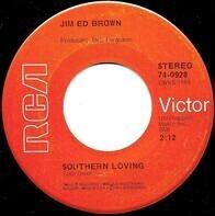Jim Ed Brown - Southern Loving