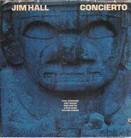 Jim Hall - Concierto