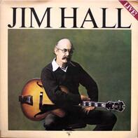 Jim Hall - Jim Hall Live!